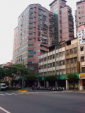 <p>台北職訓中心</p>
